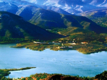 临朐临朐嵩山风景区