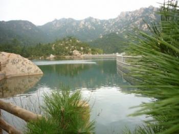 5 景区支付 景点简介 青岛崂山二龙山生态旅游区位于崂山仰口风景区