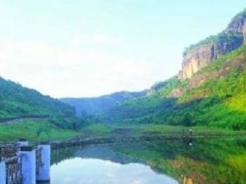 河源越王山风景区门票团购