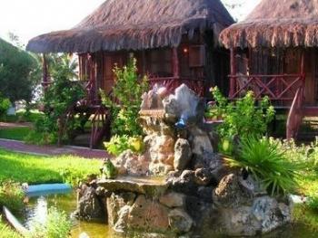 东阳花园图片 东阳花园景点图片 东阳花园旅游图片 -东阳花园