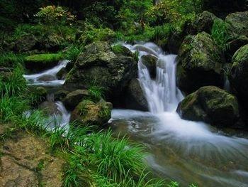 宜昌南津关大峡谷风景区