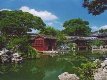周边游玩景点周庄古镇  沙家浜风景区     周庄是中国江南一个具有