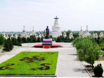 白塔寺图片  [甘肃|武威] 景点等级:aaa 支付方式:景区