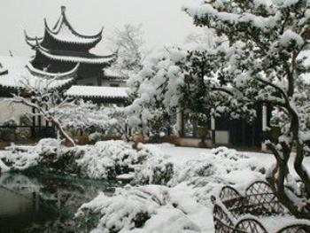 景点地址:江苏省苏州市木渎镇山塘街188号(木渎