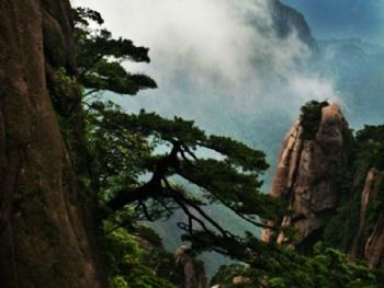 三清山风景名胜区图片