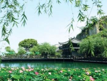 景点地址:浙江省舟山市桃花岛安期峰景区