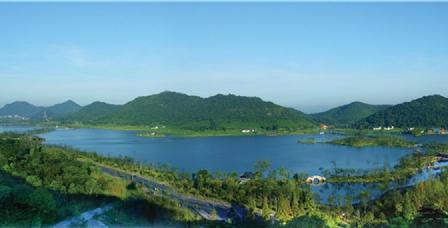 浙江湘湖旅游度假区门票_浙江湘湖旅游度假区门票价格