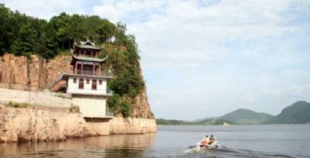 长寿湖风景区门票_长寿湖风景区门票价格
