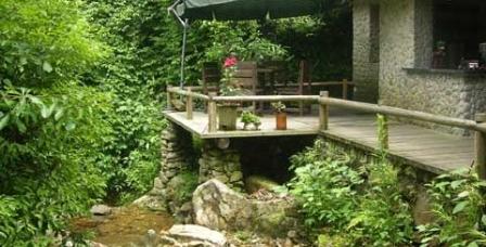 杭州千岛湖森林氧吧门票