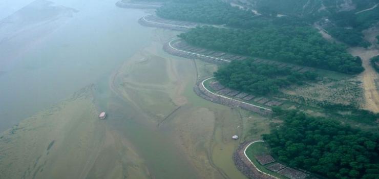 旅游景点 郑州旅游景点 郑州黄河风景名胜区  地址:郑州市黄河南岸