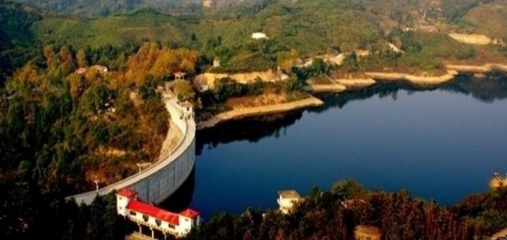 香山湖国家水利风景区门票