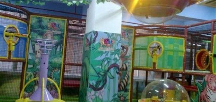 福清奇乐儿儿童主题乐园,福州福清奇乐儿儿童主题乐园