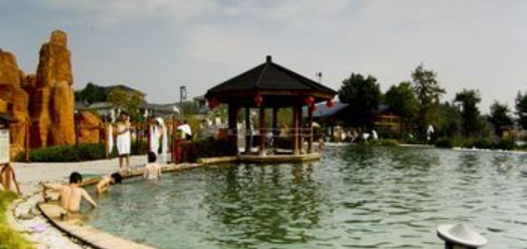 湖北赤壁市印像别墅图片
