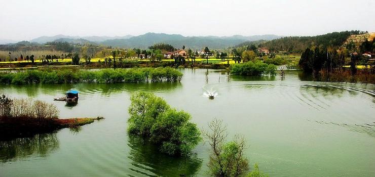 南沙的旅游景点_广州南沙新区启动申报自贸区10股迎重大机遇