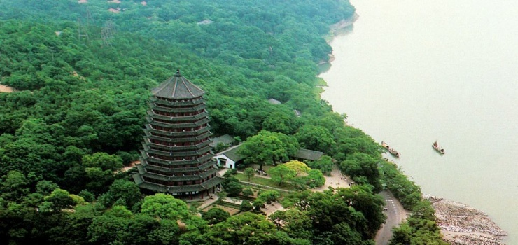 六和塔景区,杭州六和塔景区地址_简介_点评,杭州景点