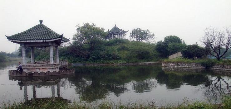 铜陵市周边旅游景点