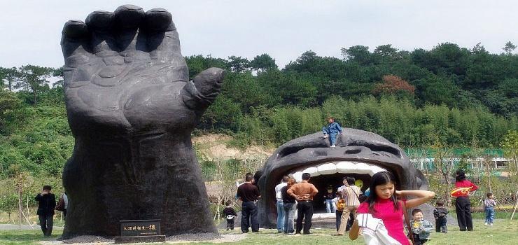宁波雅戈尔动物园门票预订