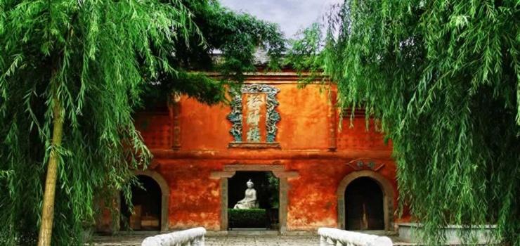 10-12个打听四川绵阳安县安昌镇的风景名胜,旅游景点?