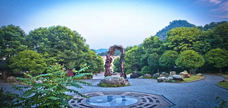 吉林 【吉林】长白山景区 【浙江】衢州市开化根宫佛国文化旅游景区